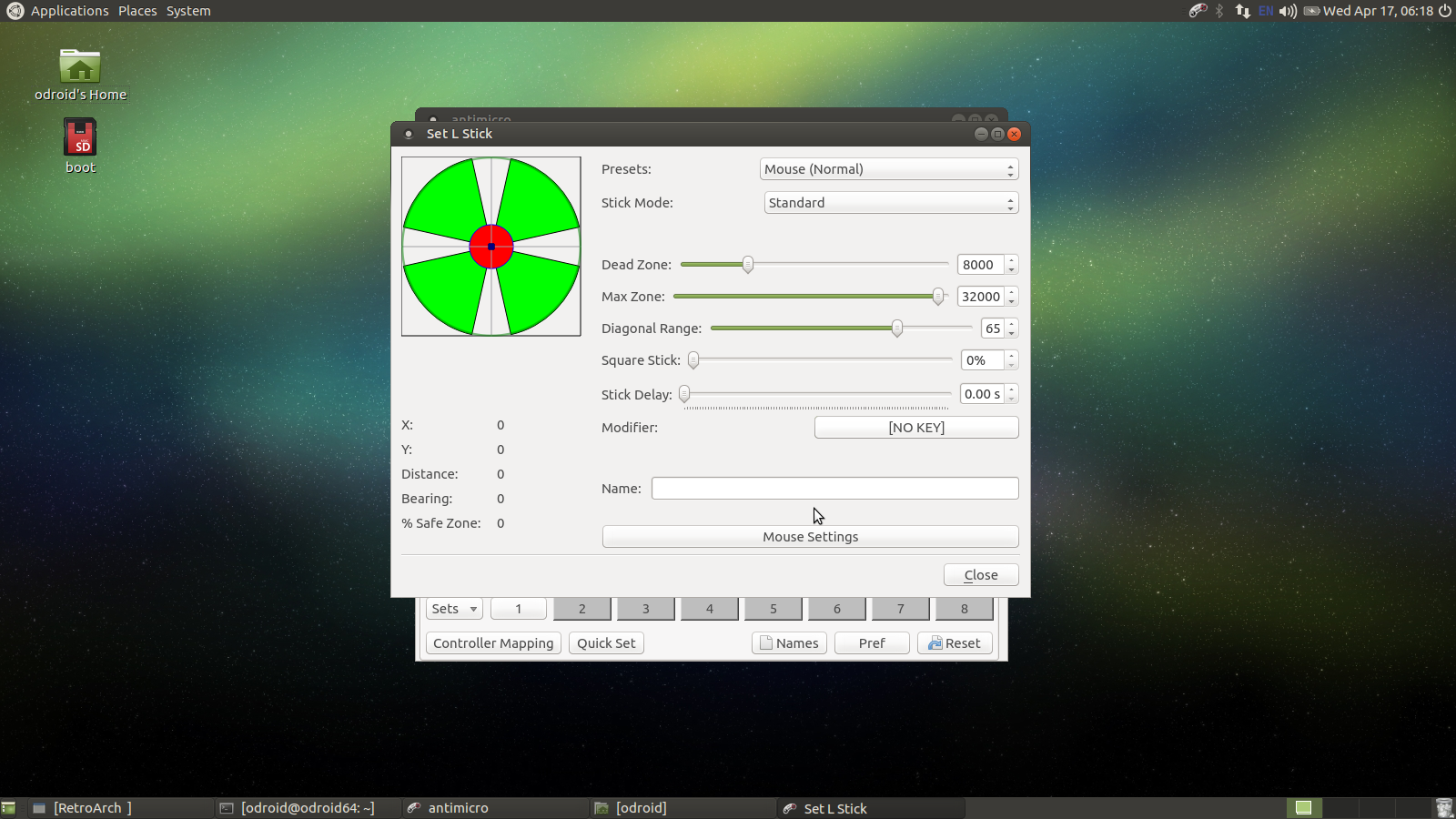 Monku R1 Build 16
